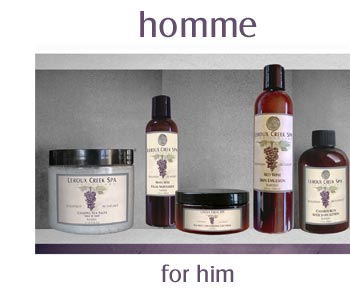 homme for him